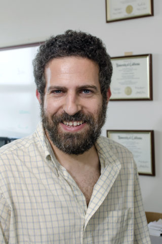 2015 Fellow of the Year: Dr. Alan Schwartz