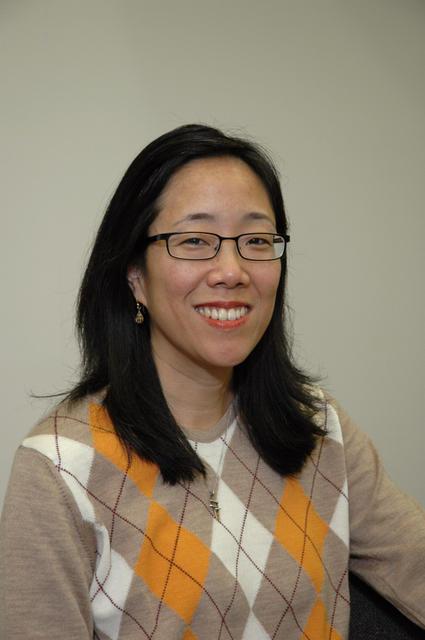2011 Fellow of the year: Cheryl Nakata
