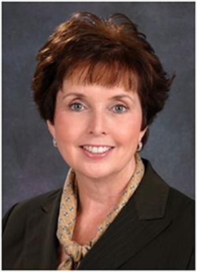 2016 Capstone Advisor of the Year: Dr. Eileen Hacker