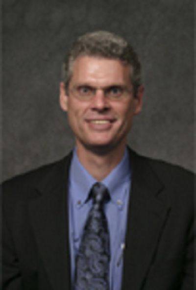 2013 Fellow of the year: Dr. Gary E. Raney