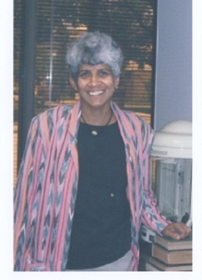 2004 Fellow of the year: Dr. Mrinalini