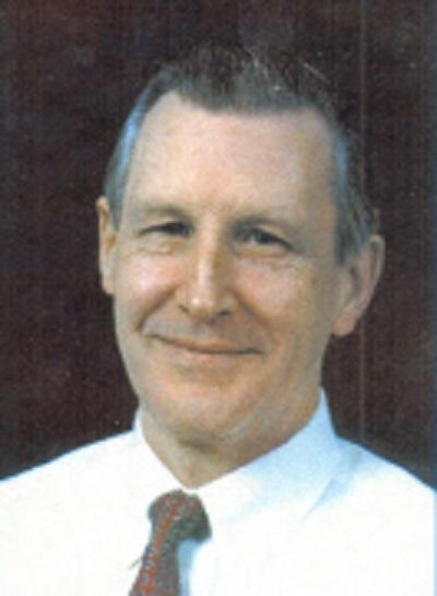 2009 Fellow of the year: Robert E. Gaensslen