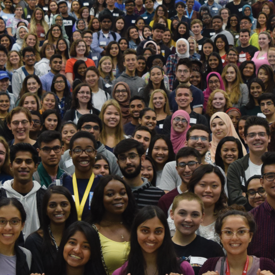 Honors College Students - Class of 2022