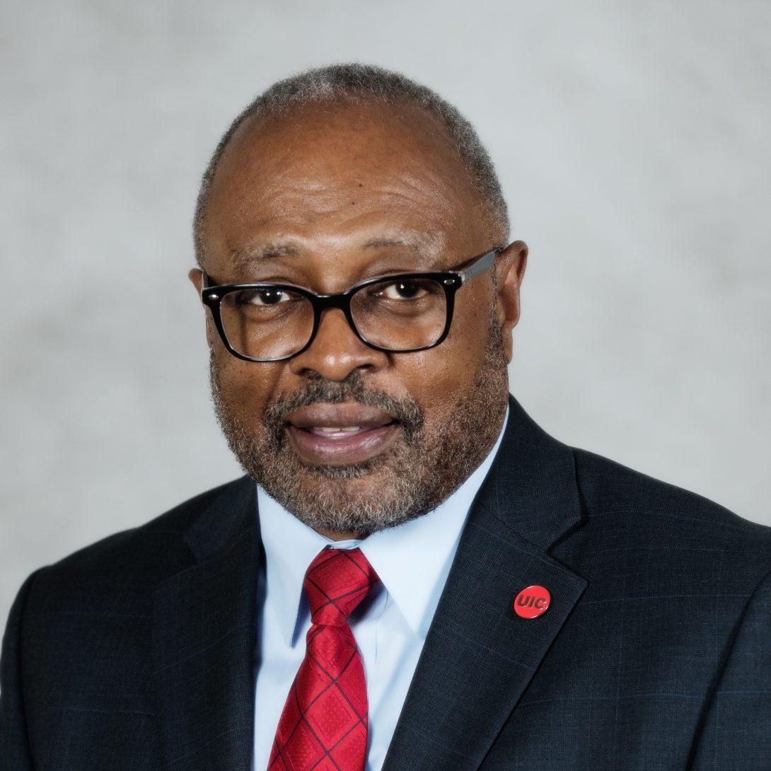 2021 Fellow of the Year: Dr. Darryl D. Pendleton